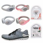 Custom Light Up Safety Shoe Clip
