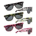 Custom Camouflage Sunglasses