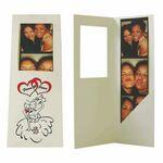 Custom Photo Booth Photo Mount