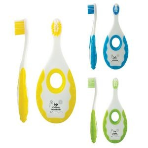 Easy Grip Baby Toothbrush