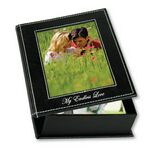 Custom 4 x 6 Photo Memory Box