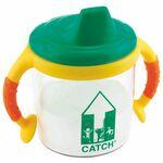 Custom 8 Oz. Non Spill Baby Cup