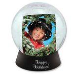 Custom Sphere Globe