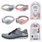 Custom Light Up Safety Shoe Clip Set