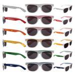 Custom Color Arm Sunglasses