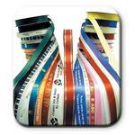 Custom 1 1/2 Bridal Satin Ribbon