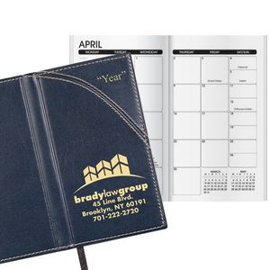 Legacy Hadley Work Monthly Pocket Planner
