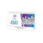 Custom Custom Desk Calendar