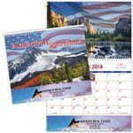 Custom American Heartland Calendar