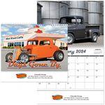 Custom Days Gone By Spiral Wall Calendar