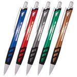 Custom Luminate Star Click Pen