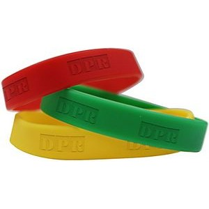 3-Piece Social Distancing Wristband