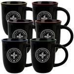 Custom 14 Oz. Hilo Kettle Mug