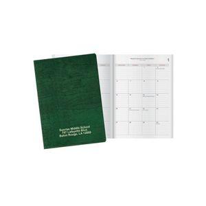 Flex Core Deluxe Classic Monthly Planner
