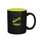 Custom 11 Oz. Hilo Mug