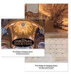 Custom Christian Reflections Spiral Wall Calendar