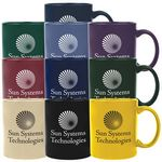 Custom Classic 11 Oz. Mug - Colors