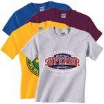 Custom HDI Adult Color T-Shirt