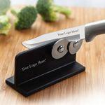 Custom Quick Edge Knife Sharpener