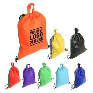 Glide Right Drawstring Backpack - 13