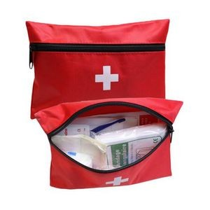 Portable Survival First Aid Kits