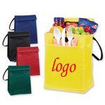 Custom Polyester Lunch Bag (7