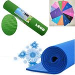 Custom PVC Yoga Mats