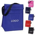 Custom Non-Woven Lunch Bag (7