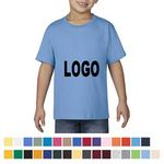 Custom Children's 100 percent Premium Cotton T-shirts