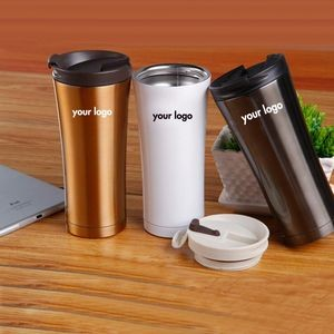 Double Wall 18oz Wholesale Stainless Steel Starbucks Tumbler Mug Or Coffee Mug
