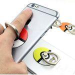 Custom Full Color Phone Ring Holder