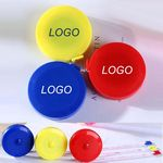 Custom Round Retractable Tape Measure Total Length 60 Inches