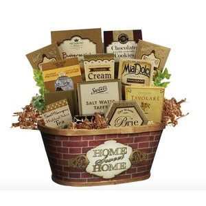 Home Sweet Home Gift Basket (Assorted)