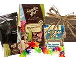 Custom Hawaiian Treats Gift Basket