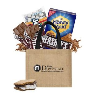 S'mores Family Night Tote