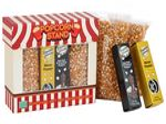 Custom Movie Candy Basket