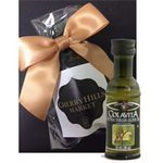 Custom Italian Olive Oil Favors