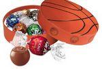 Custom Basketball Favor Box