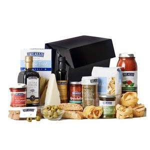 Italian Must Have Favorites Gift Box