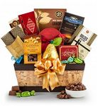 Custom Chocolate Extravagant Gift Basket