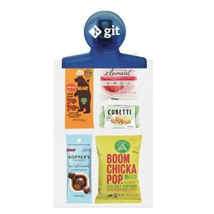 Virtual Meeting Snack Box