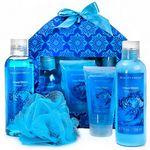 Custom Beauty Fresh Waters Spa Kit