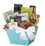 Custom Godiva Valentine Gift Basket