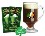 Custom Irish Cocoa & Mug Gift Set