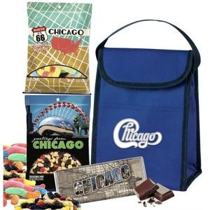 Chicago Welcome Snack Cooler