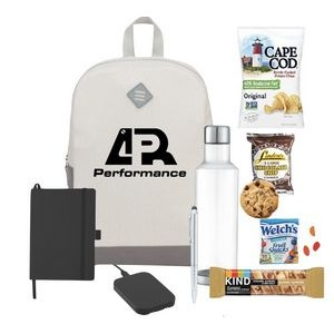Home Essentials Backpack Snack Kit