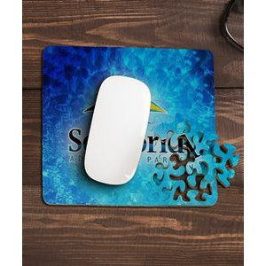 Pieceless Puzzle™ Rectangle Mouse Pad