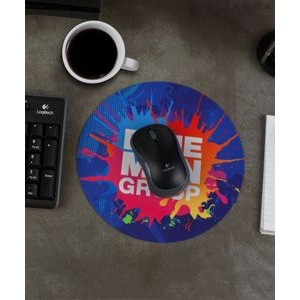 PermaBrite™ Mouse Mat® Round