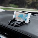 Custom Roadster Sticky Pad Smartphone Mount & Car Dash Tray