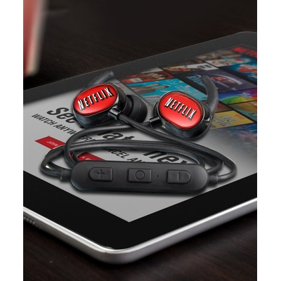 Radium X™ Wireless Bluetooth Headset